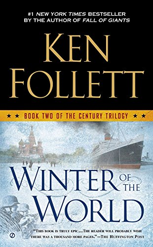 Winter of the World: Book Two of the Century Trilogy von Penguin Books