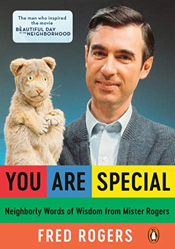 You Are Special: Words of Wisdom for All Ages from a Beloved Neighbor von Penguin Books