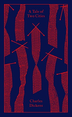 A Tale of Two Cities (Penguin Clothbound Classics) von Penguin Classics