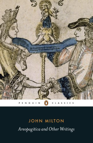 Areopagitica and Other Writings (Penguin Classics) von Penguin Classics