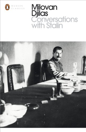 Conversations With Stalin (Penguin Modern Classics) von Penguin Classics