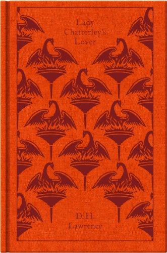 "Lady Chatterley's Lover: A Propos of ""Lady Chatterley's Lover"" (Penguin Clothbound Classics) von Penguin Classics"