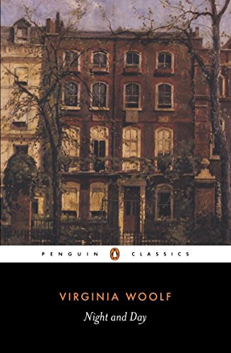 Night and Day (Penguin Twentieth Century Classics) von Penguin Classics