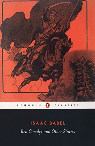 Red Cavalry and Other Stories (Penguin Classics) von Penguin Classics