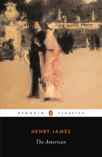 The American von Penguin Classics