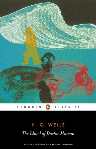 The Island of Doctor Moreau (Penguin Classics) von Penguin Classics