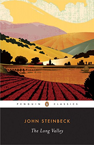 The Long Valley (Twentieth-century Classics) von Penguin Classics