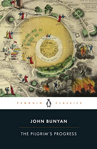 The Pilgrim's Progress (Penguin Classics) von Penguin Classics