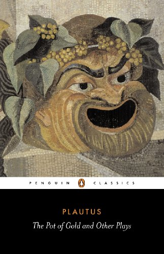 The Pot of Gold and Other Plays (Penguin Classics) von Penguin Classics