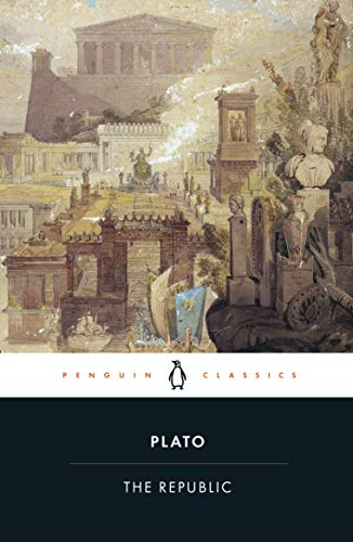 The Republic (Penguin Classics) von Penguin Classics