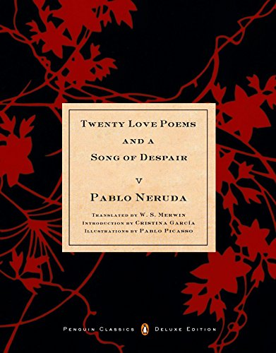 Twenty Love Poems and a Song of Despair (Penguin Classics) (Rough Cut Edition) von Penguin Classics