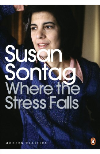 Where the Stress Falls (Penguin Modern Classics) von Penguin Classics