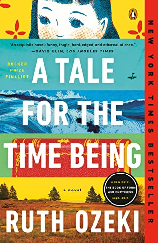 A Tale for the Time Being: A Novel von Penguin Books