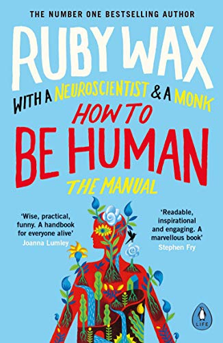 How to Be Human: The Manual von Penguin Books Ltd (UK)