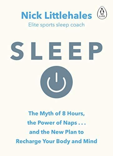 Sleep: Change the way you sleep with this 90 minute read von Penguin Books Ltd (UK)