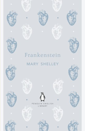 Frankenstein (The Penguin English Library) von Penguin Classics
