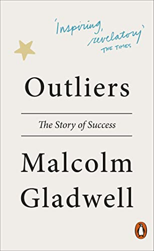 Outliers: The Story of Success von Penguin Books Ltd (UK)