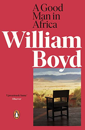 A Good Man in Africa von Penguin Books Ltd