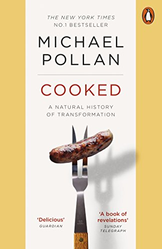 Cooked: A Natural History of Transformation von Penguin Books Ltd