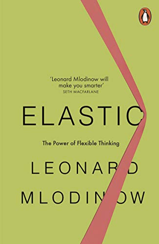 Elastic: The Power of Flexible Thinking von Penguin Books Ltd (UK)