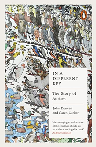 In a Different Key: The Story of Autism von Penguin