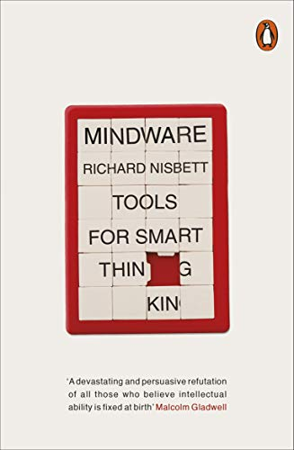 Mindware: Tools for Smart Thinking von Penguin