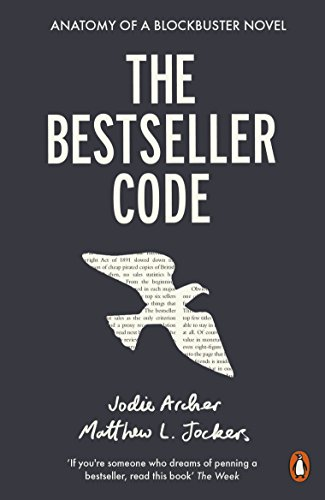 The Bestseller Code von Penguin Books Ltd (UK)