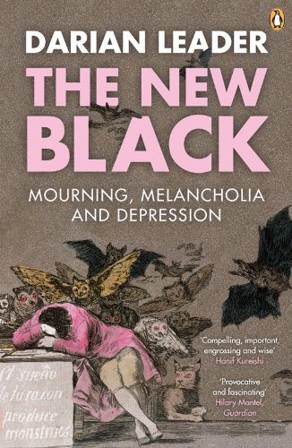 The New Black: Mourning, Melancholia and Depression von Penguin