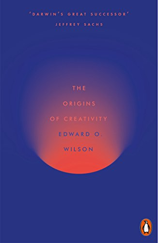 The Origins of Creativity von Penguin Books Ltd (UK)