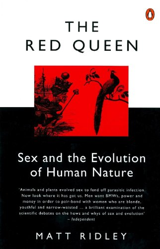 The Red Queen: Sex and the Evolution of Human Nature (Penguin Press Science) von Penguin