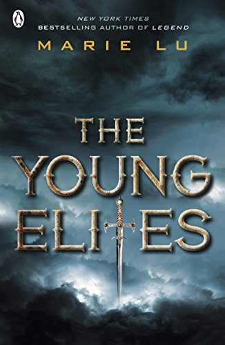 The Young Elites von Penguin Books Ltd