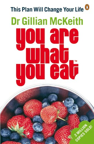 You Are What You Eat: This Plan Will Change Your Life von Penguin