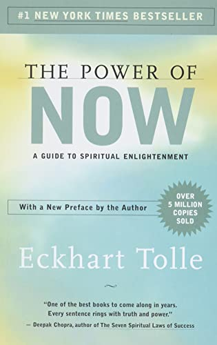 The Power of Now: A Guide to Spiritual Enlightenment von Ingram Publisher Services