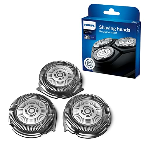 Philips ComfortCut Scherköpfe für Philips Shaver Series 3000 (SH30/50) von Philips