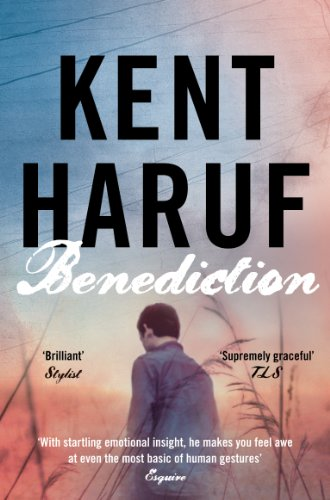 Benediction (Plainsong, Band 3) von Pan Macmillan