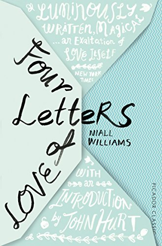Four Letters Of Love (Picador Classic, Band 12) von Pan Macmillan