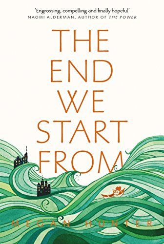 The End We Start From von Pan Macmillan
