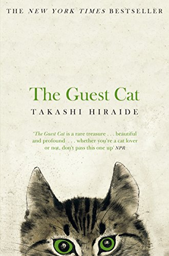 The Guest Cat von Picador