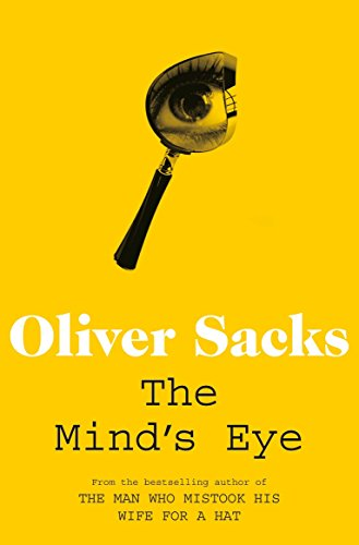 The Mind's Eye von Pan Macmillan