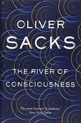 The River of Consciousness von Picador