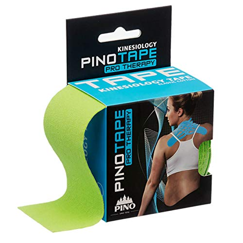 Pinotape Pro Therapy ® - (Lime) von PINOTAPE