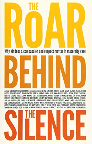 The Roar Behind the Silence: Why kindness, compassion and respect matter in maternity care von Pinter & Martin Ltd.