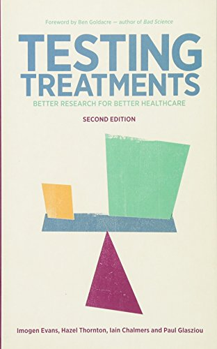 Testing Treatments von Pinter & Martin Ltd