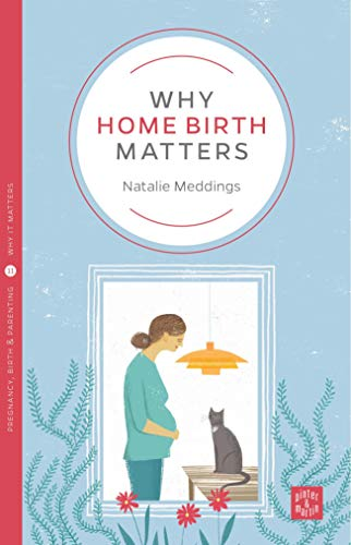 Why Home Birth Matters (Pinter & Martin Why It Matters) von Pinter & Martin Ltd.