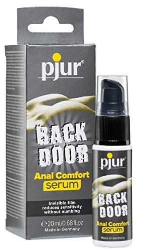 pjur Backdoor Serum! 20 ml von Pjur