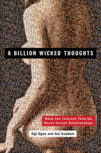 A Billion Wicked Thoughts: What the Internet Tells Us About Sexual Relationships von Plume