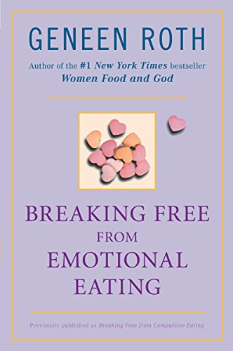 Breaking Free from Emotional Eating von Plume