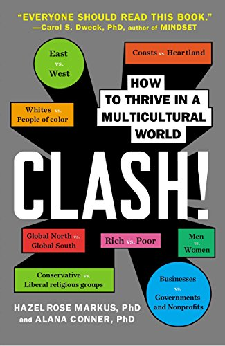 Clash!: How to Thrive in a Multicultural World von Penguin LCC US
