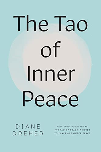 The Tao of Inner Peace von Plume