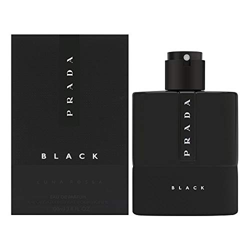 Prada Luna Rossa Black Eau de Toilette Spray 100 ml von Prada